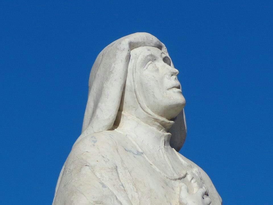 O Mês Mariano