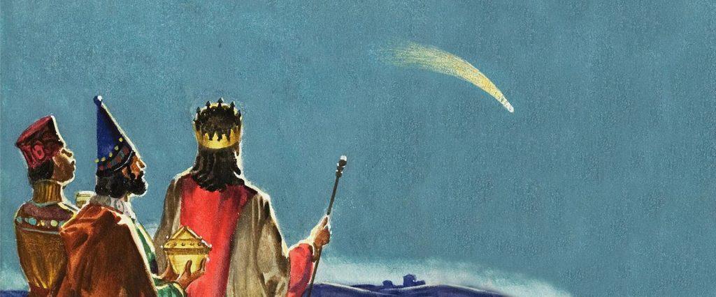 Dia de Reis: momento de caminhar para a luz