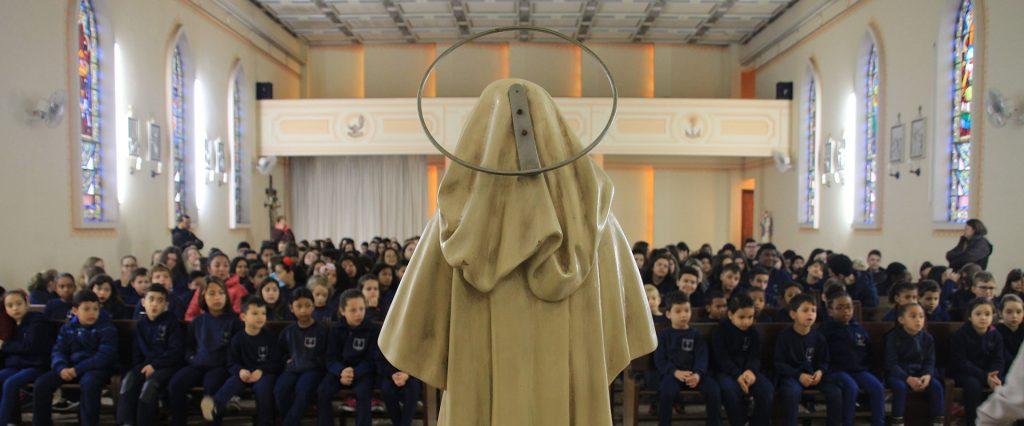 Fotos do aniversário de Sta. Vicenta Maria