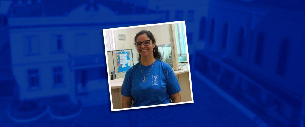 Pratas da Escola:  Entrevista com Beatriz Salerno
