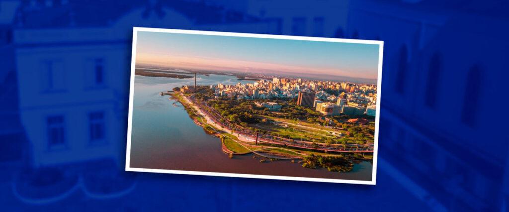 Semana de Porto Alegre: confira as atividades realizadas pelos alunos
