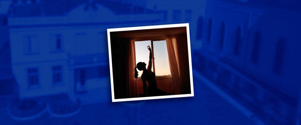Escola Maria Imaculada oferece aulas de ballet online