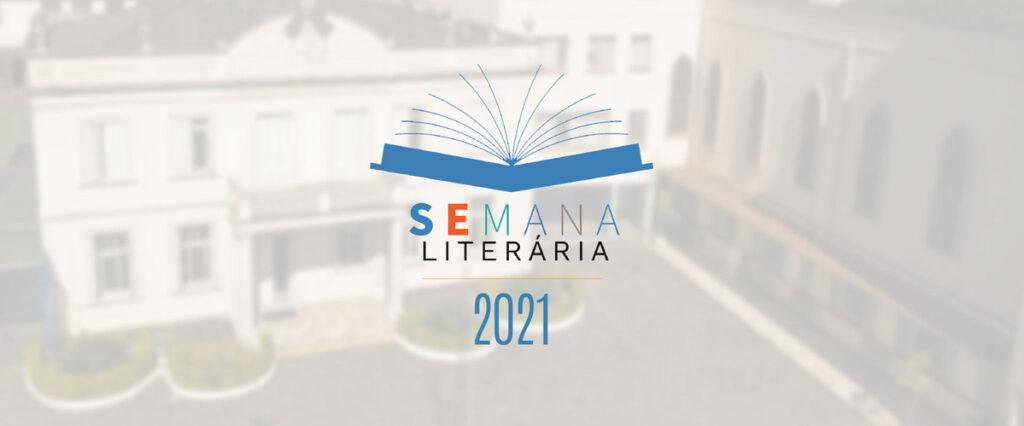 Como foi a Semana Literária 2021